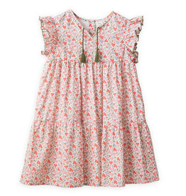 Beetworld Sara Dress Clover Field