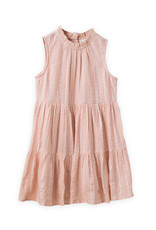 Beetworld Hattie Dress Blush