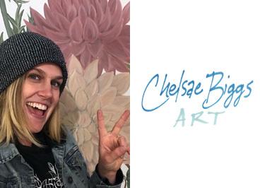 Chelsae Biggs Art