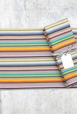 Dash & Albert Devon Stripe Napkin Set of 4