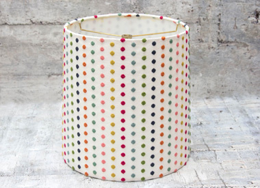 Kreatelier Lamp Shade
