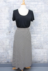 Masai Saris Skirt Stripes