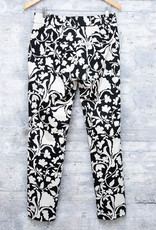 Masai Pants Patsy in Black