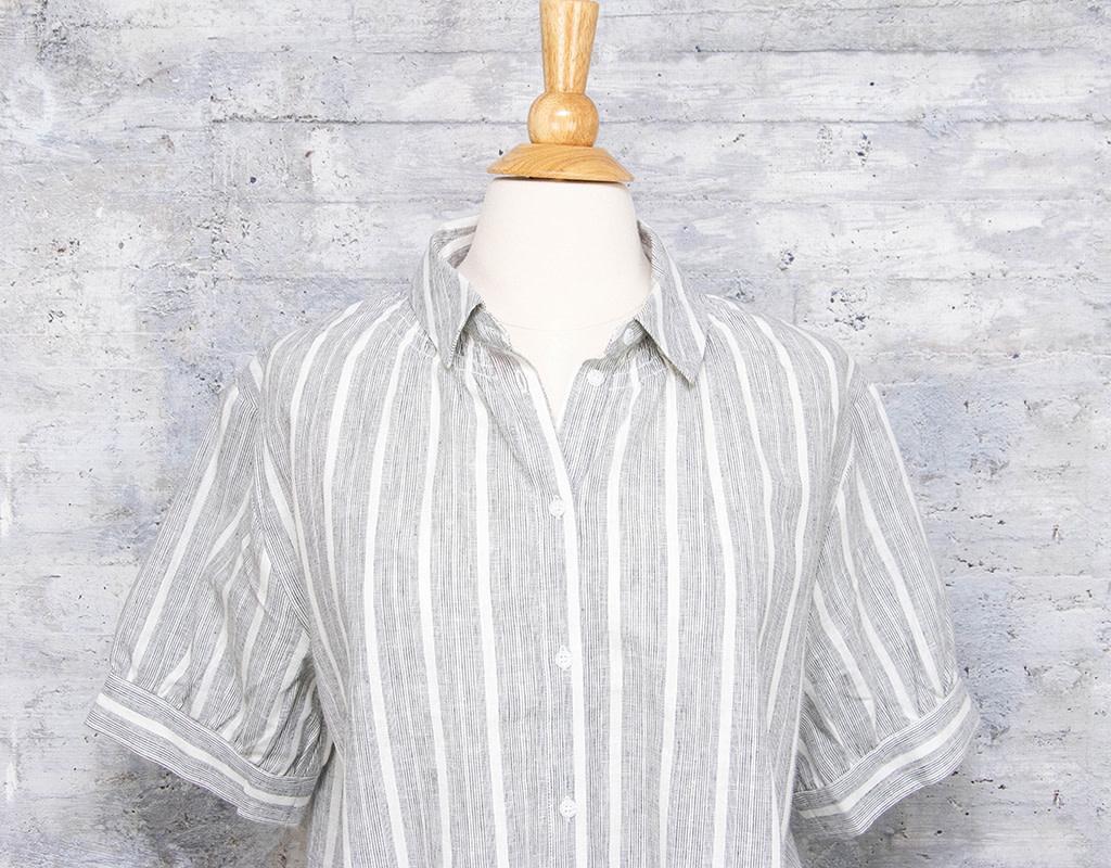 Masai Shirt Italla Cream