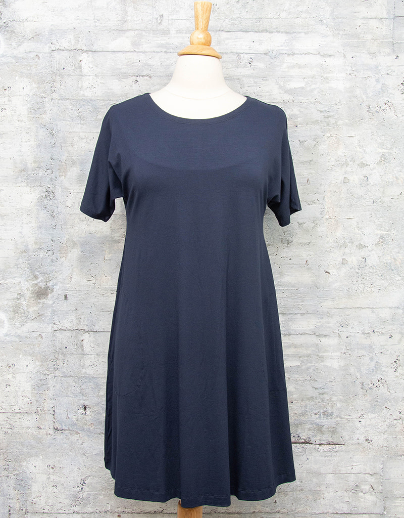 Masai Tunic Gertie in Navy