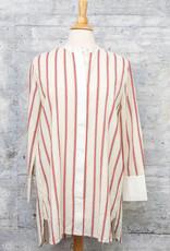 Masai Shirt Iris Valient Poppy