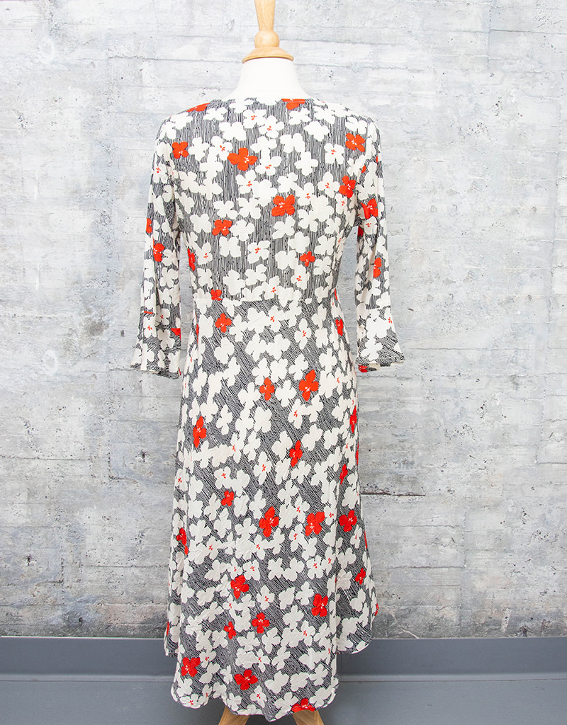 Masai Dress Nita Valient Poppy