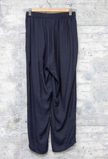 Q-Neel Pants Trousers in Navy