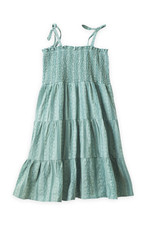 Beetworld Pippa Dress Forest Green