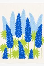 Cose Nuove Swedish Dischcloth Lupine