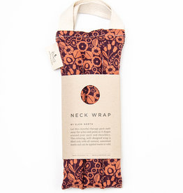 Slow North Neck Wrap Therapy Pack Sunset Adele