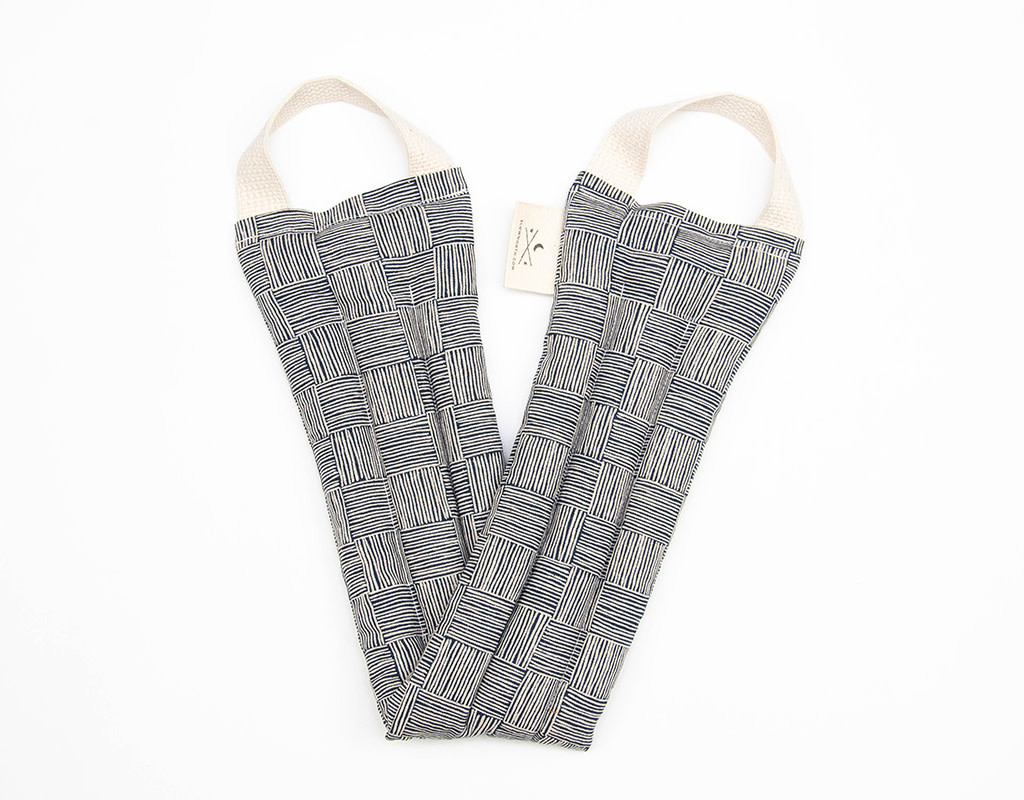 Slow North Neck Wrap Therapy Pack Haystack