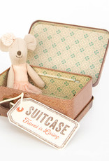 Maileg Mouse Little Sister Ballerina in Suitcase