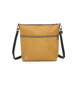 HHPLIFT Wildcard Studio Bag Mustard S