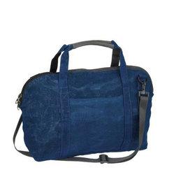 HHPLIFT Trek Bag Navy