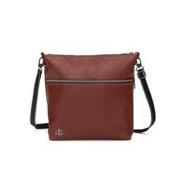 HHPLIFT Wildcard Studio Bag Terracotta S