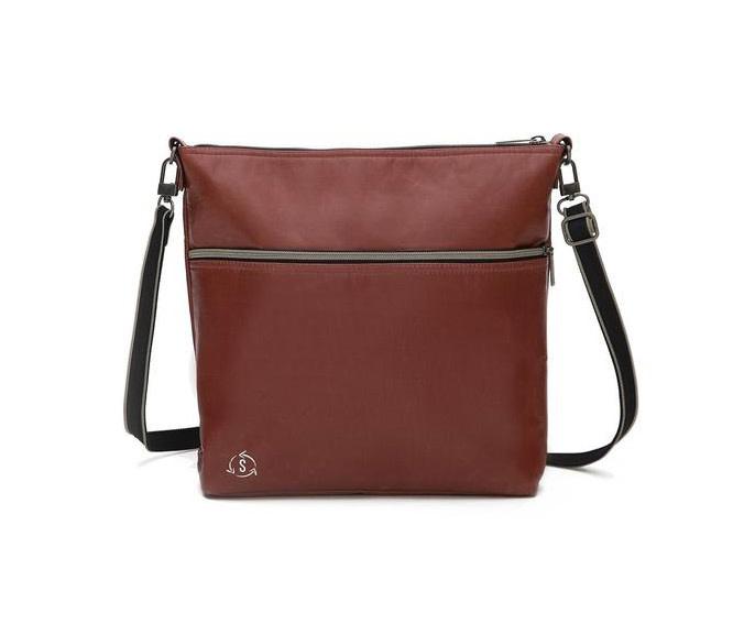 HHPLIFT Wildcard Studio Bag Terracotta L