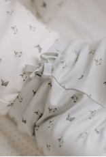 Pehr Designs Organic Kimono 3 Piece Set Hatchling Bunny