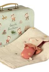Maileg Baby Gift Set Rose