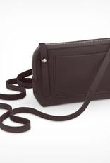 Laura Burkett Designs Triforma Convertible Sling Dark Chocolate