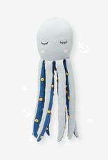 Knitabuddy Soft Toy Arlo The Octopus