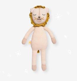 Knitabuddy Soft Toy Zion The Lion