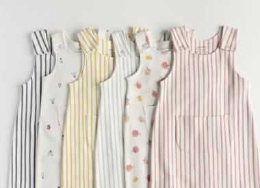Dresses & Overalls