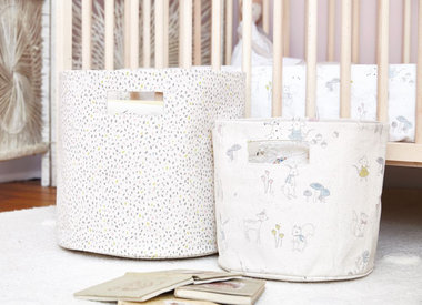 Bags & Storage