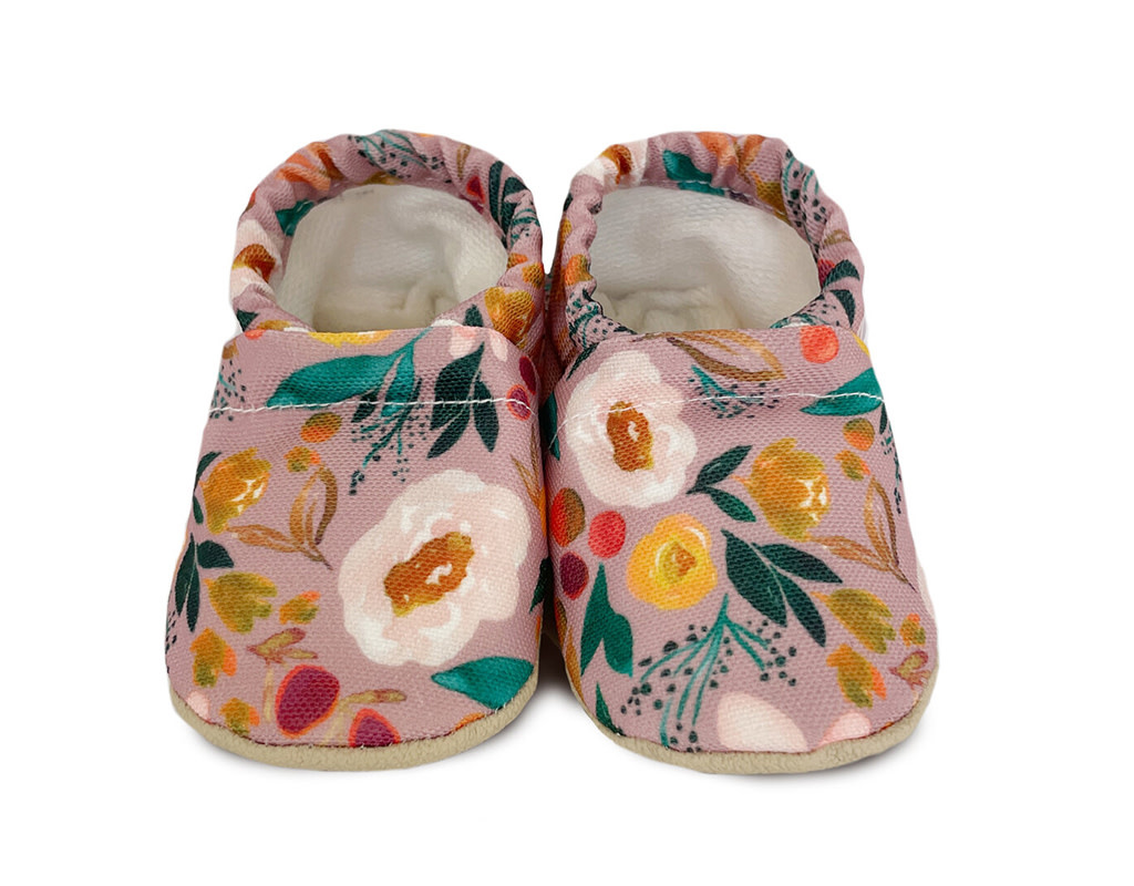 Clamfeet Baby Shoes Isabel