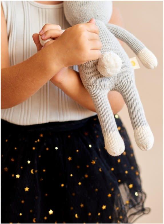 Knitabuddy Soft Toy Mila The Rabbit