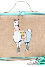 So Young Lunch Box Groovy Llama