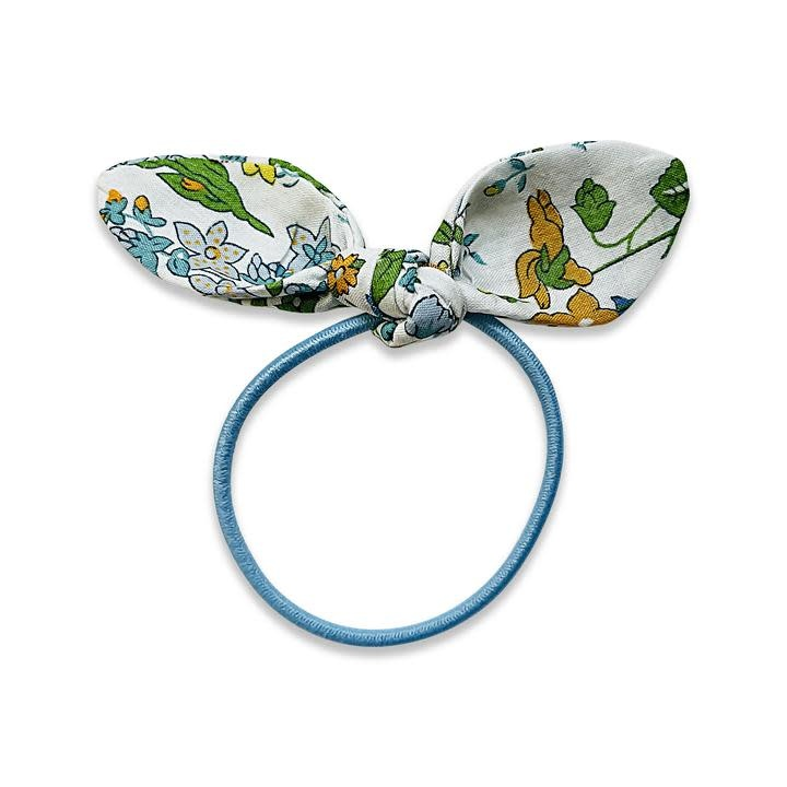 Josie Joan's Bunny Tie Erin