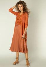 Yest Kaysee Skirt Spicy/Brown