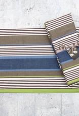 Dash & Albert Marina Stripe Napkin Set of 4