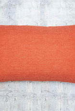 Kreatelier Bright Floral Pillow 14 x 22in