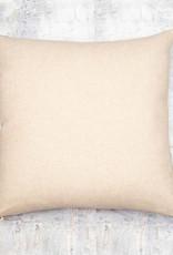 Kreatelier Liberty of London Hera Feather Pillow 18 x 18in