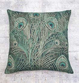 Kreatelier Liberty of London Hera Feather Pillow 17 x 17in