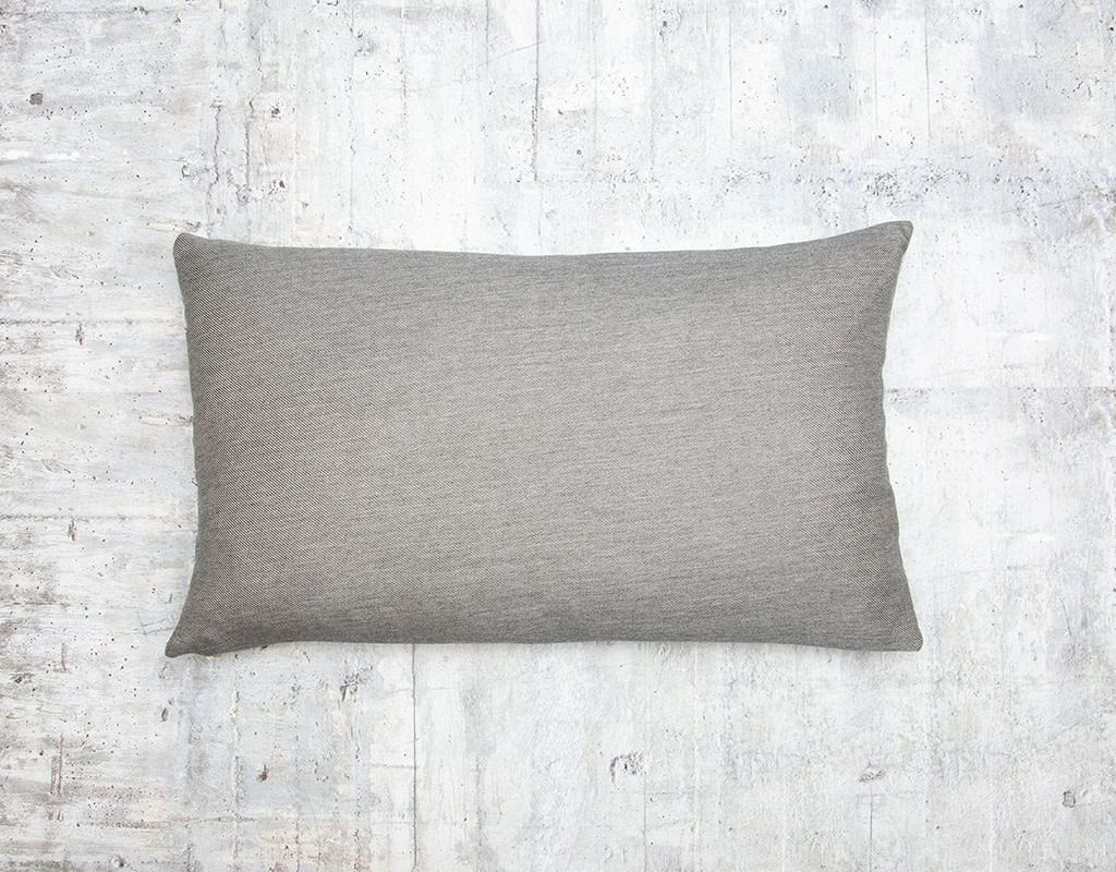Kreatelier Manchurian Forest Pillow Stonewall 23 x 14in