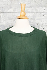 Mer-Sea & Co Catalina Crewneck Sweater Juniper