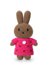 Just Dutch Melanie Handmade in Pink Tulip Dress