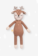 Knitabuddy Soft Toy Olivia The Fawn
