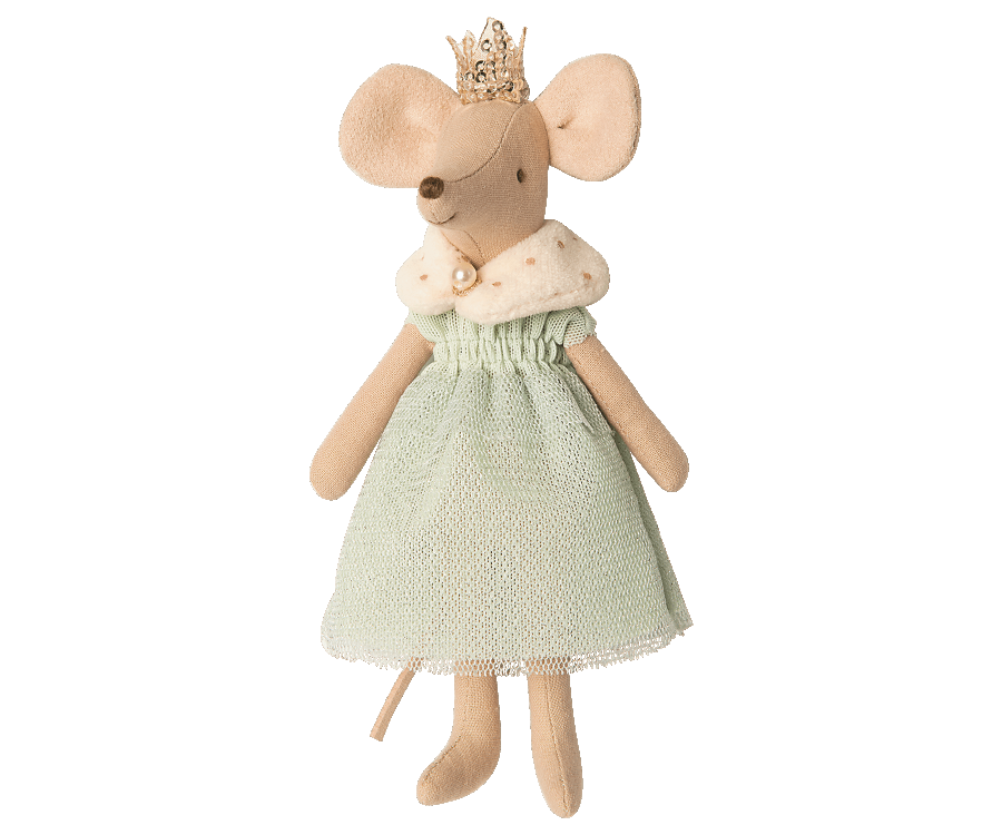 Maileg Mouse Big Sister Queen