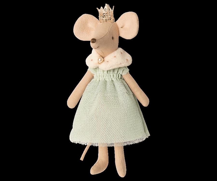 Maileg Mouse Queen Clothes