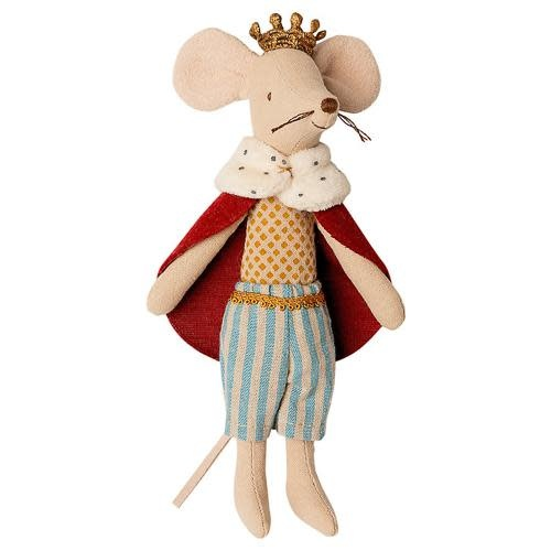 Maileg Mouse Big Brother King