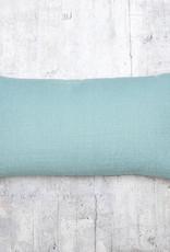 Kreatelier Liberty of London Hera Feather Pillow 12 x 22in