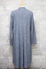Q-Neel Jacket Slate Blue