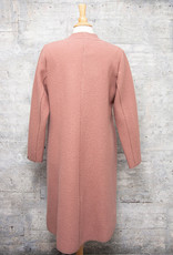Q-Neel Jacket Dusty Pink