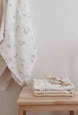 Pehr Designs Swaddle Blanket Just Hatched