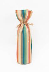 Kreatelier Bottle Gift Bag Stripes