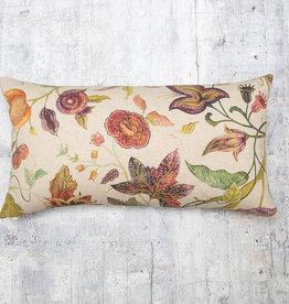 Kreatelier Delilah Pillow Spice 12 x 22in